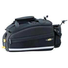 Topeak MTX Trunk Bag EX Fietstas zwart